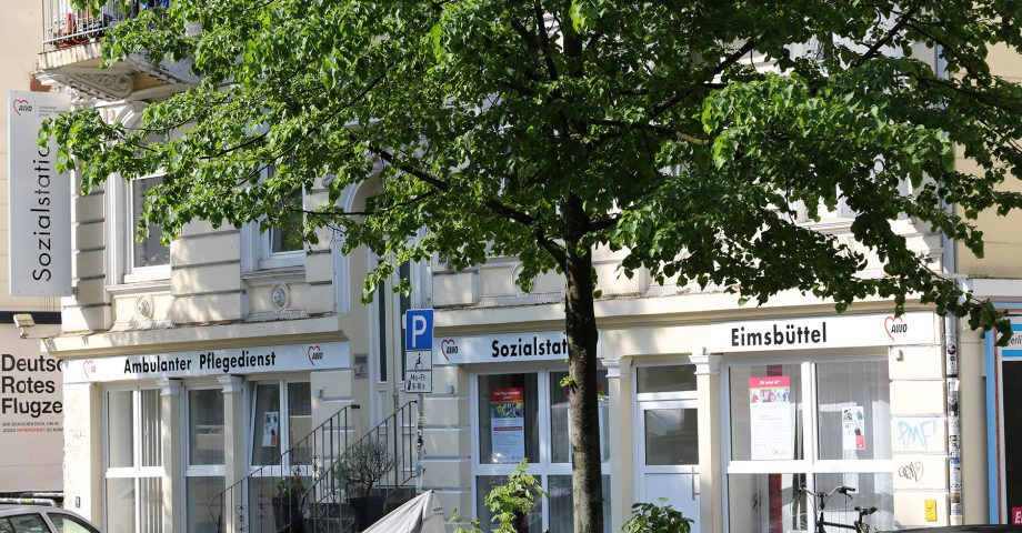 AWO Sozialstation Eimsbüttel